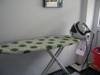 Bügeln